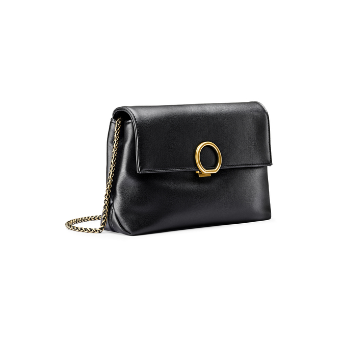 Bag bata, Noir, 961-6239 - 13