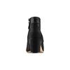 Women's shoes insolia, Noir, 799-6323 - 15