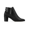 Women's shoes insolia, Noir, 799-6323 - 13