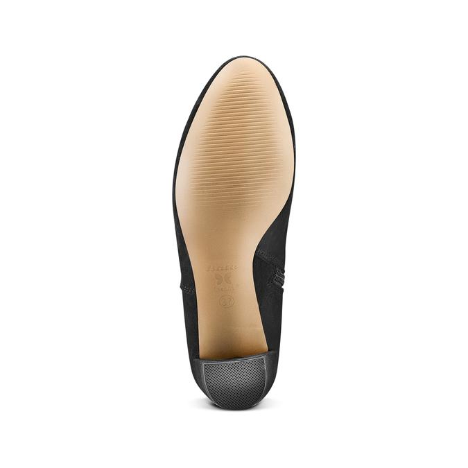 Women's shoes insolia, Noir, 799-6323 - 19