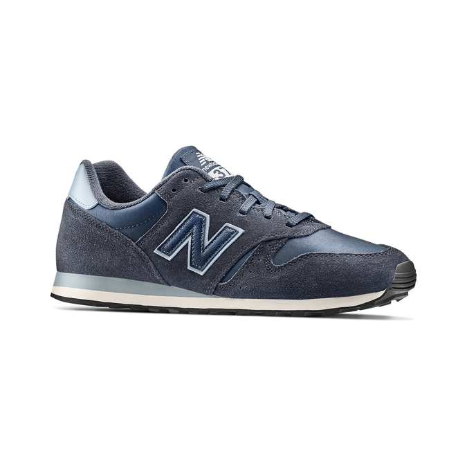 Men's shoes new-balance, Bleu, 803-9241 - 13