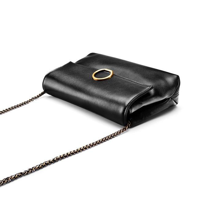 Bag bata, Noir, 961-6239 - 17