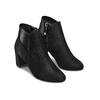 Women's shoes insolia, Noir, 799-6323 - 16