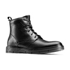 Men's shoes flexible, Noir, 894-6236 - 13