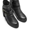 Women's shoes bata, Noir, 796-6414 - 17