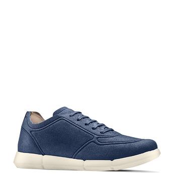 Men's shoes bata-b-flex, Bleu, 849-9568 - 13