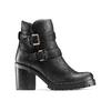 Women's shoes bata, Noir, 796-6414 - 13
