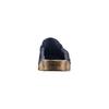 Men's shoes bata, Bleu, 879-9279 - 15