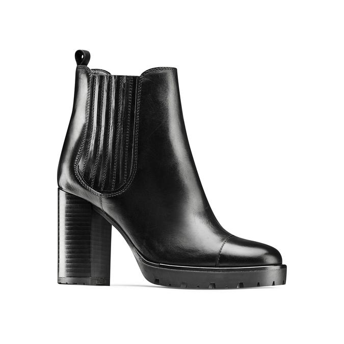 Women's shoes bata, Noir, 794-6506 - 13