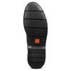 Men's shoes flexible, Noir, 894-6236 - 19