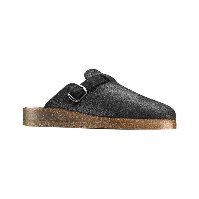 Men's shoes bata, Noir, 879-6279 - 13