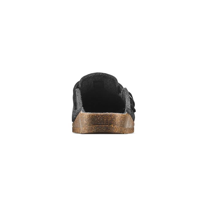 Men's shoes bata, Noir, 879-6279 - 15