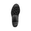 Women's shoes bata, Noir, 796-6414 - 19