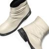 Women's shoes bata, Blanc, 594-1622 - 26
