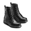 Women's shoes bata, Noir, 691-6345 - 16