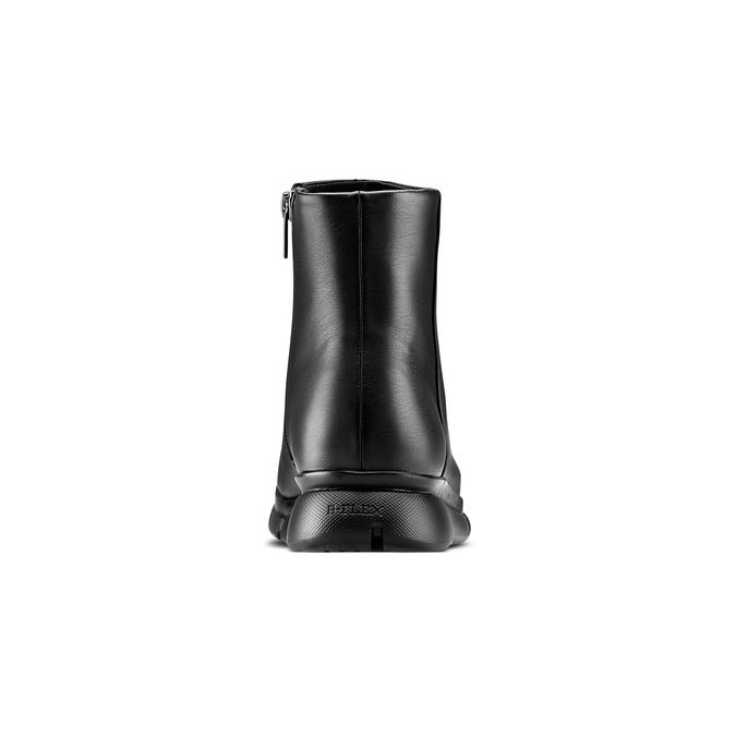 Women's shoes bata-b-flex, Noir, 591-6736 - 15