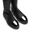 Women's shoes bata, Noir, 599-6582 - 17