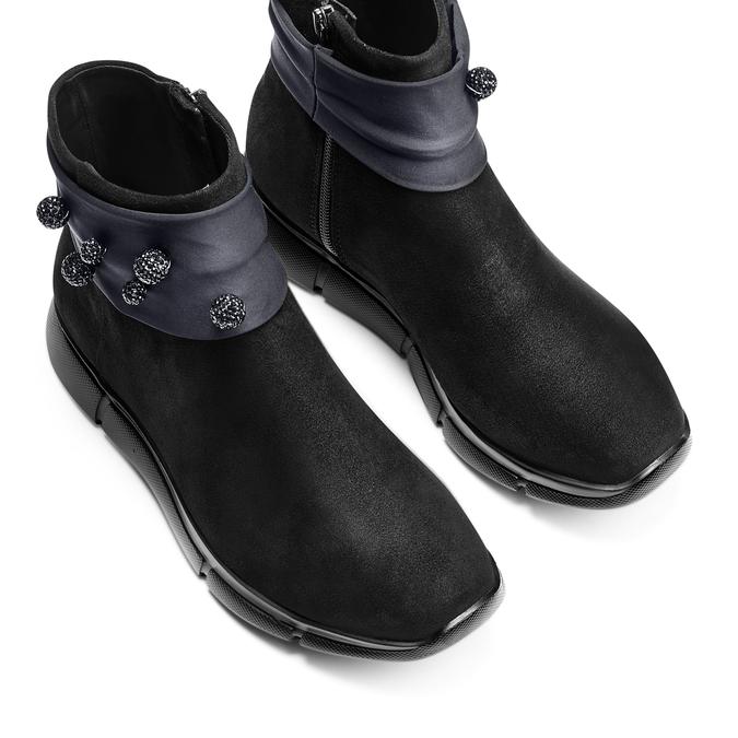 Women's Shoes bata-b-flex, Noir, 599-6736 - 17
