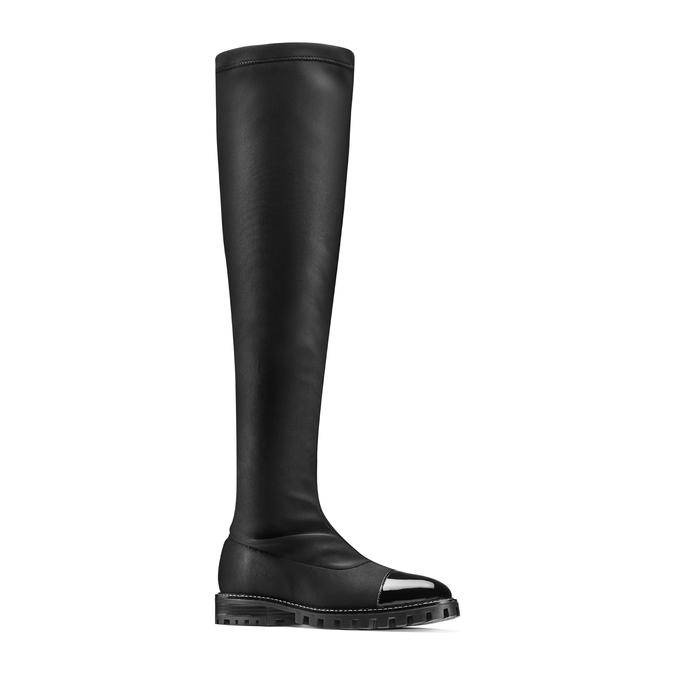 Women's shoes bata, Noir, 599-6582 - 13