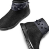 Women's Shoes bata-b-flex, Noir, 599-6736 - 26