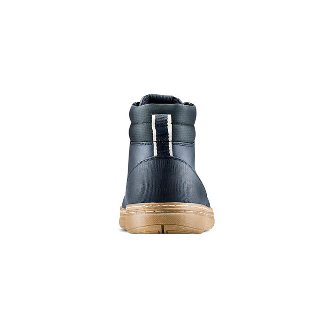 Men's shoes bata-rl, Bleu, 891-9253 - 15