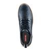 Men's shoes bata-rl, Bleu, 891-9253 - 17
