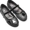 CHILDRENS SHOES mini-b, Noir, 229-6214 - 26