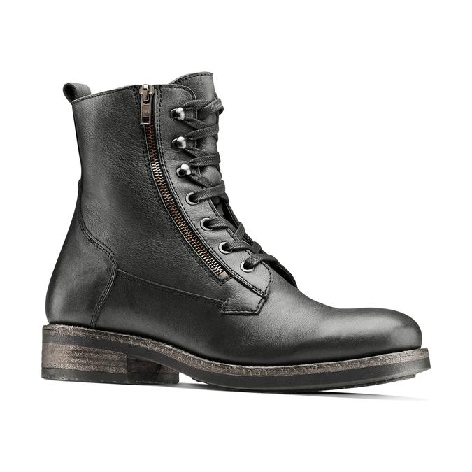 Men's shoes bata, Noir, 894-6292 - 13